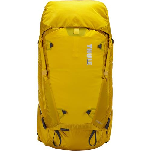 77756e38f1 Thule Versant 60L Backpacking Pack Mens Mikado - SunnySports