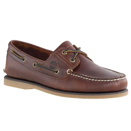 great quality sale on wholesale Timberland Classic 2-Eye Boat Shoes for Men