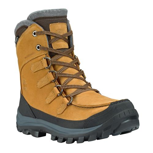 Timberland Earthkeepers Chillberg Tall Insulated Waterproof Boot for Men