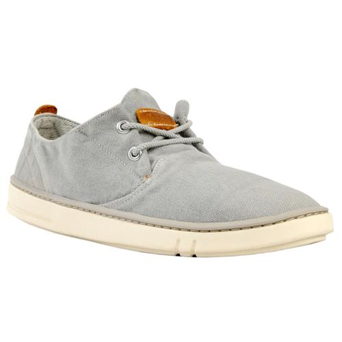 Timberland Earthkeepeers Hookset Handcrafted Fabric Oxford Shoes for Men