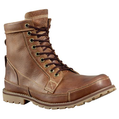"Timberland Earthkeepers Rugged Original Leather 6"" Boot for Men"