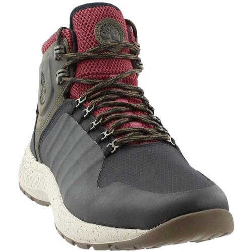 37786e0ba36 Timberland Flyroam Trail Fabric Waterproof Boot for Women