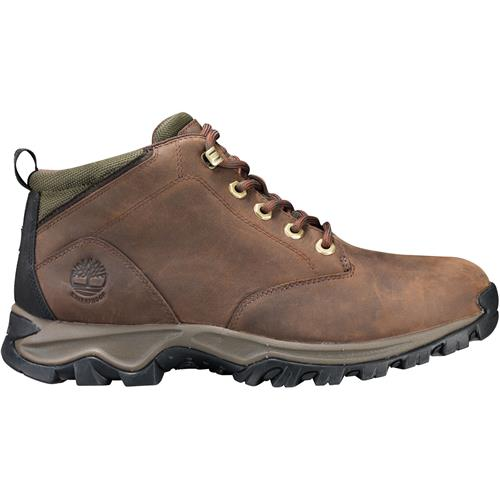Timberland Mt. Maddsen Waterproof Chukka Shoe for Men