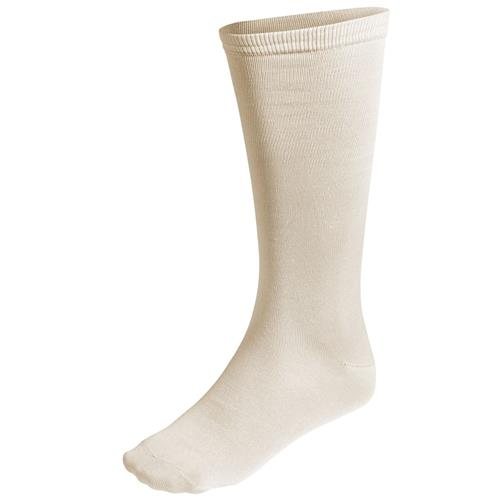 Terramar Adult Silk/Nylon Mid-Calf Sock Liner