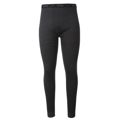 Terramar Men's Thermawool 100% Merino Wool Pant Medium Charcoal
