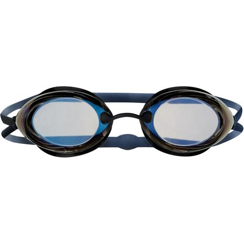 TYR Tracer Racing Metalized Swim Goggles
