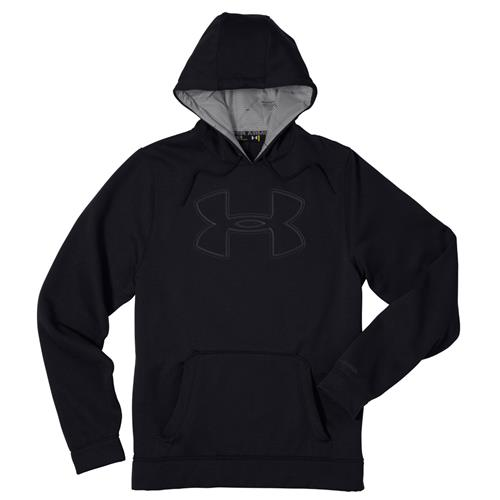 Under Armour Big Logo Hoody for Men