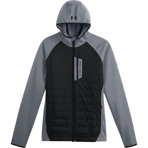 Men's UA Storm ColdGear® Infrared Werewolf Jacket | Under