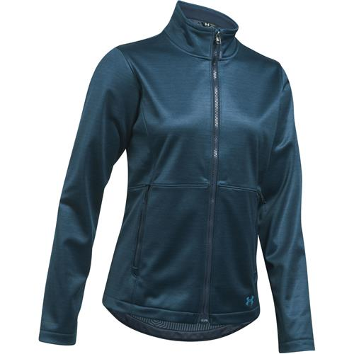 Under Armour Ua Coldgear Infrared Softershell Jacket For Women