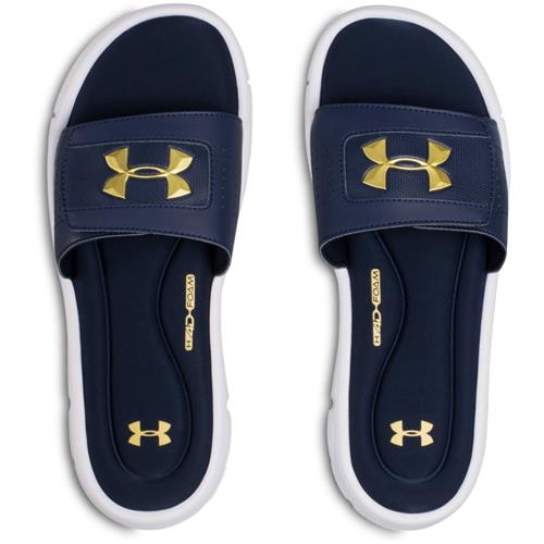 3ef8ecd5 Under Armour Ignite V Slide Sandal for Men