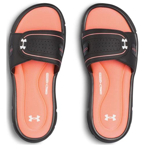 d3a0bebdb Under Armour UA Ignite VII Slides for Women