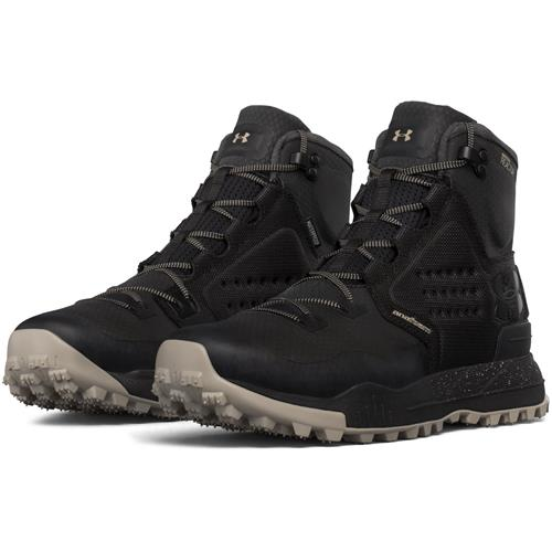 Under Armour Ua Newell Ridge Mid Reactor Hiking Boots For Men