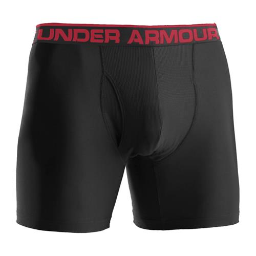 Under Armour The Original 6 in. Boxerjock Boxer Briefs