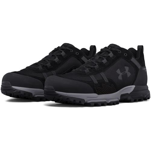 under armour waterproof shoes