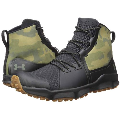 0a011ba9cad Under Armour UA Speedfit 2.0 Hiking Boots for Men