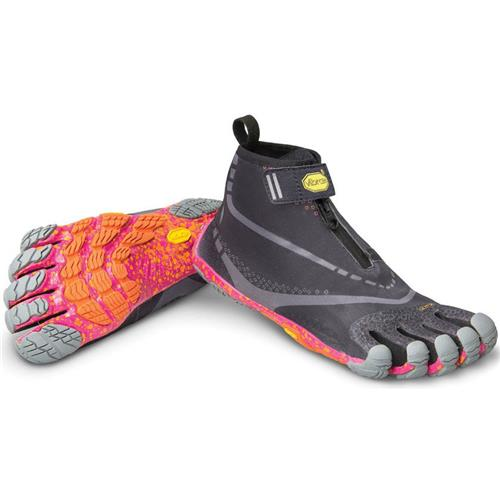 on sale 08810 582e3 Vibram   Picture 1 regular. Black Grey Purple