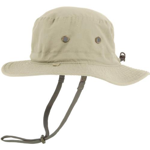 099ec95b0d94eb White Sierra : Picture 1 regular. White Sierra Bug Free Brim Hat for Men