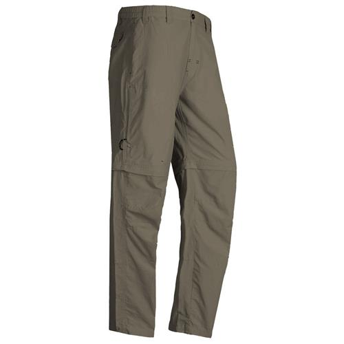 White Sierra Sierra Point Convertible Pant for Men