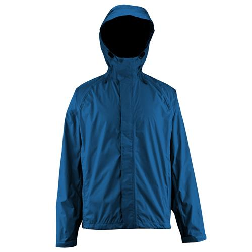 White Sierra Trabagon Jacket for Men