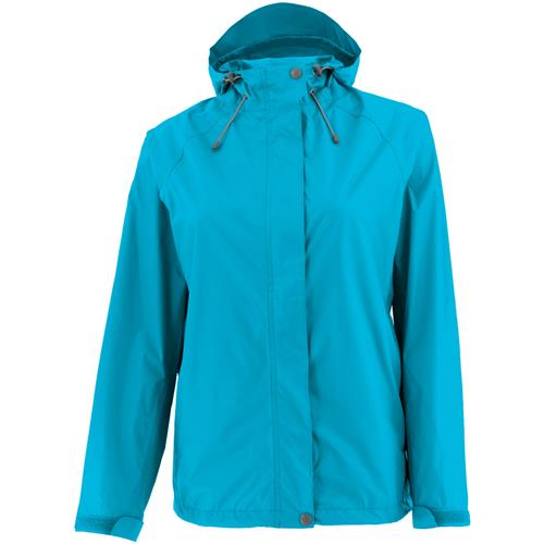 White Sierra Trabagon Jacket for Women