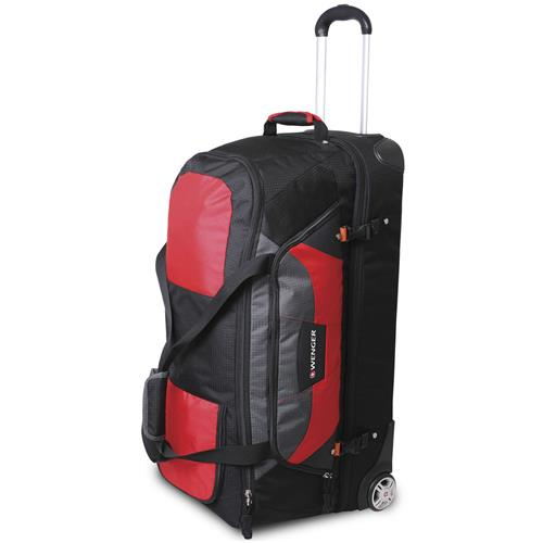 Wenger Sierra 30 in. Rolling Trolley Duffel Bag