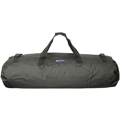 Watershed Mississippi Dry Duffel Bag
