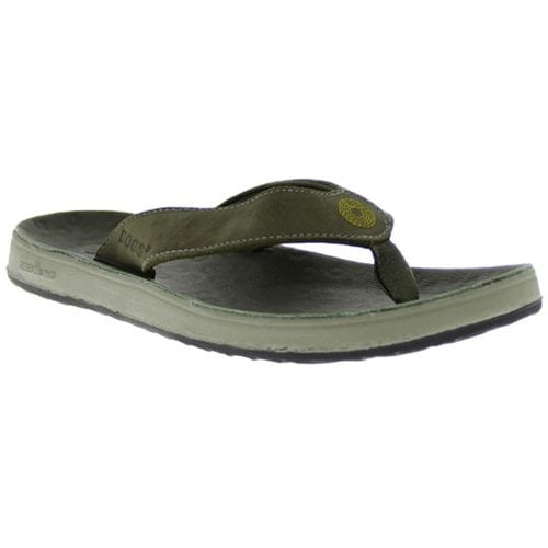 e9b6c19291db Weekly Special  Bogs Hudson Leather Flip Flops for Men