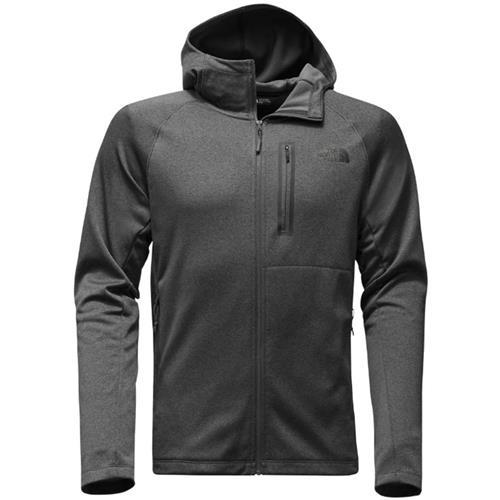 The North Face Canyonlands Hoodie for Men - last season s style Medium TNF  Dark Grey Heather (Old Style) 7d0ae973b19c