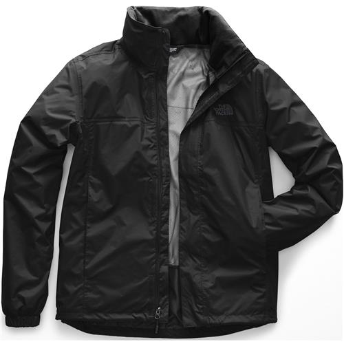 c5c52edcb The North Face Resolve 2 Jacket for Men Small TNF Black/TNF Black