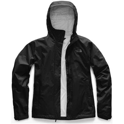 735e3bac2 The North Face Venture 2 Jacket for Women 3X-Large TNF Black