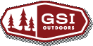GSI Outdoors Logo