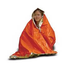 SOL Heatsheets Emergency Blanket