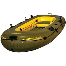 photo: Kwik Tek Airhead Angler Bay recreational raft