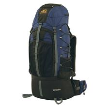 photo: ALPS Mountaineering Orizaba 3900 weekend pack (3,000 - 4,499 cu in)