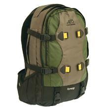 photo: ALPS Mountaineering Synergy daypack (under 2,000 cu in)