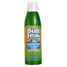 BullFrog Marathon Mist Spray SPF 36