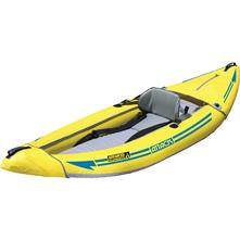 photo: Advanced Elements Attack inflatable kayak