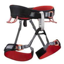 photo: Black Diamond Momentum 3S sit harness
