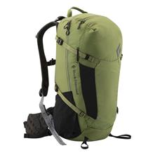 photo: Black Diamond Sonar Pack daypack (under 2,000 cu in)