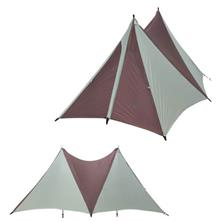 photo: Black Diamond Betamid tarp/shelter