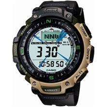 photo: Casio Pathfinder PAG40-5V compass watch