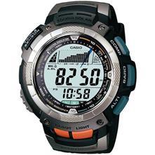 photo: Casio Pathfinder PAW1100-1V compass watch