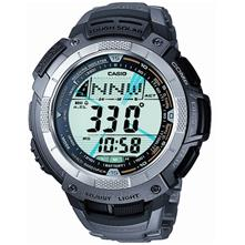 photo: Casio Pathfinder PAW1100T-7V compass watch