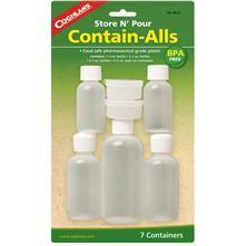 Coghlan's Store 'N Pour Contain-Alls