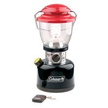 Coleman 8D Remote Control Lantern