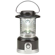 photo: Coleman Rechargeable LED Lantern battery-powered lantern