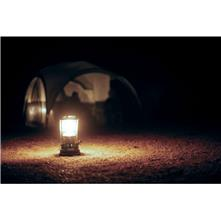 photo: Coleman Northstar Dual Fuel Instastart Lantern