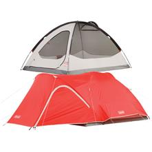 photo: Coleman Hooligan 4 Tent