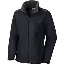 Columbia Dotswarm II Fleece Full Zip Jacket