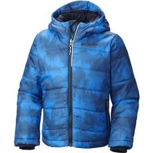 Columbia Shimmer Me Jacket